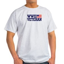 WWII VETERAN T-Shirt
