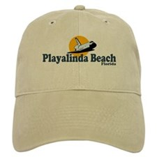 Playalinda Beach FL Cap