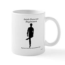 Boy (E) Beginner - Mug