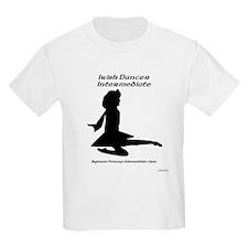 Girl (E) Intermediate - T-Shirt