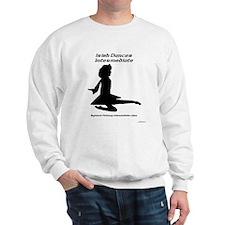 Girl (E) Intermediate - Sweatshirt