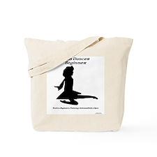 Girl (A) Beginner - Tote Bag
