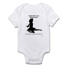 Girl (A) Beginner - Infant Bodysuit