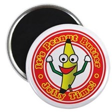 Cool Peanut butter jelly Magnet