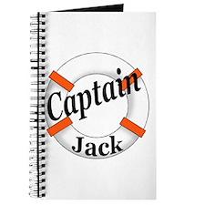 Captain Jack Journal