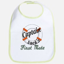 Captain Jack Bib