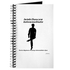 Boy (A) Intermediate - Journal
