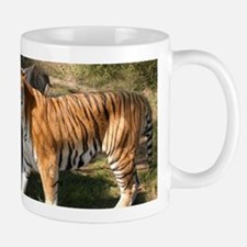 Tiger Flavio Mug