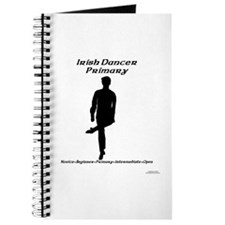 Boy (A) Primary - Journal