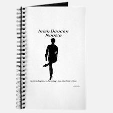 Boy (A) Novice - Journal