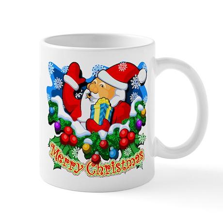 Family Christmas: SANTA Mug