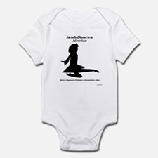 Girl (A) Novice - Infant Bodysuit