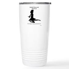 Girl (A) Novice - Travel Mug