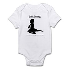 Girl (A) Intermediate - Infant Bodysuit