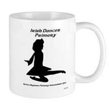 Girl (A) Primary - Mug