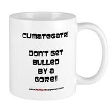 Don't get bulled by a Gore Mug
