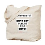 Don't get bulled by a Gore Tote Bag