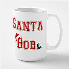 Santa Bob Mug