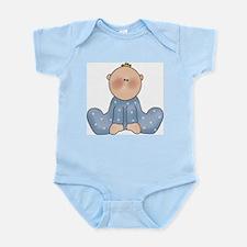 Baby Boy Infant Creeper