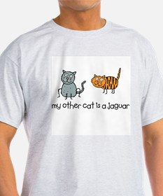 My Other Cat... T-Shirt