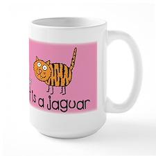 My Other Cat... Mug