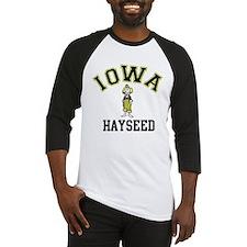 Iowa Hayseed Baseball Jersey