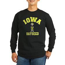 Iowa Hayseed T