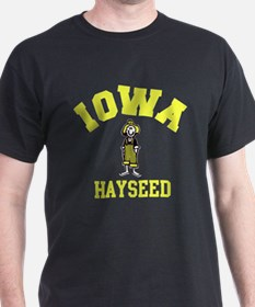 Iowa Hayseed T-Shirt