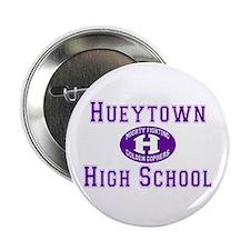 """Hueytown, Alabama 35023 2.25"""" Button"""