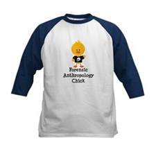 Forensic Anthropology Chick Tee