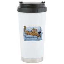 NBr On Couch Travel Mug