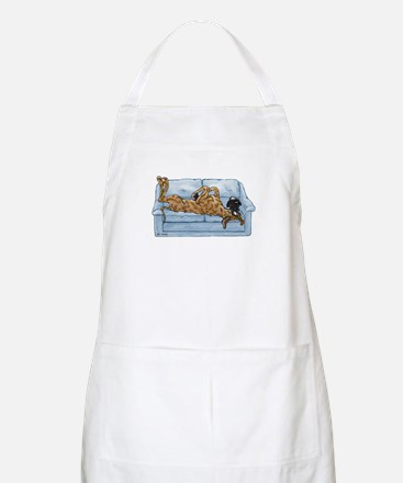 NBr On Couch Apron