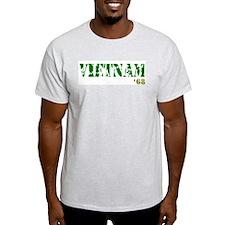 Vietnam 1968 T-Shirt