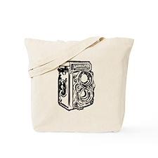 Cute 120 film Tote Bag
