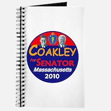 Coakley Senate Journal