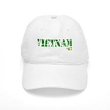 Vietnam '67 Baseball Cap