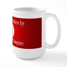 I want to be Bitten - Mug