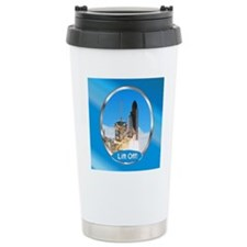Lift Off! Travel Mug