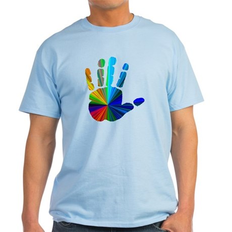 Hand Light T-Shirt