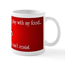 Play With Food - Small Mug