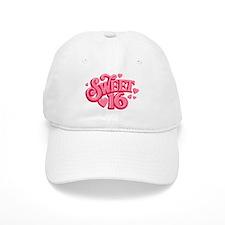 Sweetheart 16 Baseball Cap