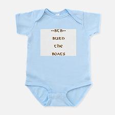 BTB CLAN Infant Creeper