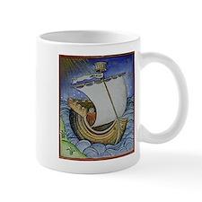 Brendan the Navigator Mug