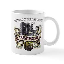 Unrepentent Fenians Mug