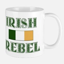 Irish Rebel w/Flag Mug