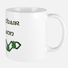 Irish Grandfather Mug