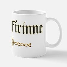 'Justice-Truth' Mug