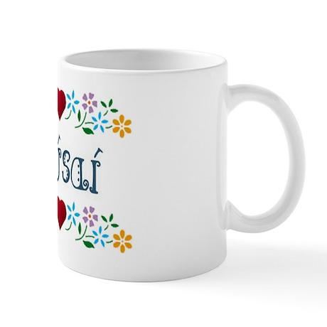 'Flirt' Mug