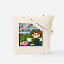 Farm Life! Tote Bag
