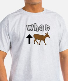 WHAT UP DOE ~ T-Shirt